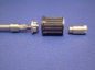 Stainless steel Shimano cassette adaptors for Higgins / Rogers and Longstaff trikes  £50.00